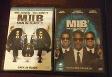 Men in Black 2 and 3 (Dvd) in very good/like new condition