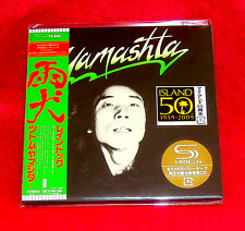 Stomu Yamashta Raindog SHM MINI LP CD JAPAN UICY-94106