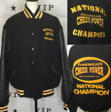 Cheerleading National Champion Jacket Youth L