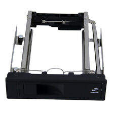 New SATA HDD-Rom Hot Swap Internal Enclosure Mobile Rack For 3.5 inch HDD HA