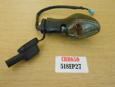 Indicador derecho Honda CBR650 518EP27