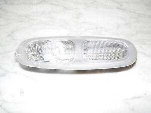 OEM 2004 Buick Rainier/GMC ENVOY Rear Dome Light Right/Left, courtesy domelight