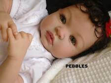 REBORN SHYANN ALEINA PETERSEN GET YOUR CUSTOM MADE BABY!