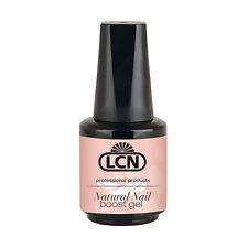 Natural Nail Boost Gel Clear  10ml Weltneuheit