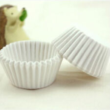 500/1000Pcs Paper Cake Cup Cupcake Muffin Chocalate Cases Liners Baking Tool