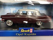 1:18 Revell Opel Kapitan