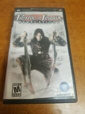 Prince of Persia: Revelations (Sony PSP, 2005)(Tested)
