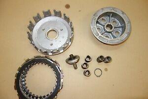 Kawasaki kr250 kr 250 clutch basket engine  motor