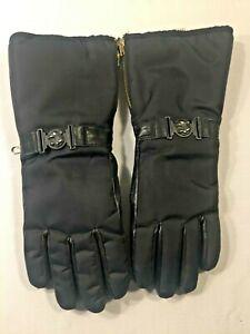 Vintage Arctic Cat Snowmobile Gloves Women's Size Large