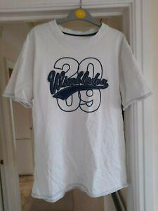 Genuine Wimbledon 2009 tennis t shirt