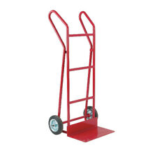 More details for hand truck heavy duty plate footiron 254mm 309038