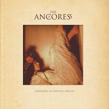 Confessions of a Romance Novelist de The anchoress (2016) 2cd