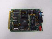 ZIATECH ZT 89CT90 REV A.2 USED ARCNET CARD / PC BOARD ZT89CT90