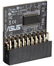 Asus TPM-L R2.0 TPM-L R2.0 TPM, Trusted Platform Module, 20-1 Pin