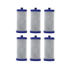 Compatible with Frigidaire WF1CB Refrigerator Water Filter (6 Pack)