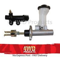 Clutch Master/Slave Cylinder SET for Toyota Hilux LN167 LN172 3.0D 5L 5L-E 97-05
