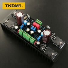 HIFI TTC5200 1969 Small Class A Amplifier Board 2-channel Stereo Amp DIY Kit