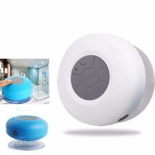 Bluetooth Wireless Shower Speaker(White)