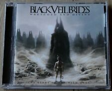 black veil brides wretched and divine the story of the wild ones free download