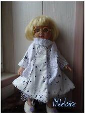 vêtement compatible poupée Ann-Estelle 25 cm Tonner