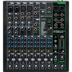 Mackie Pro FX 10 v3   Neu