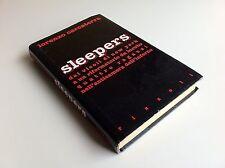 SLEEPERS LORENZO CARCATERRA RIZZOLI 1996 PRIMA EDIZIONE ROMANZO Brad Pitt
