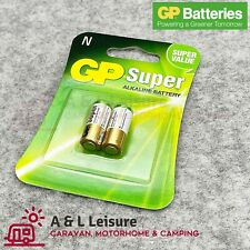 GP Batteries LR1 - N/LR1 Alkaline Battery 1.5v Caravan, Clock Battery  - VB-046