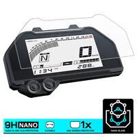 YAMAHA MT-03 (2020+) NANO GLASS Dashboard Screen Protector