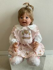 Lee Middleton Reva Doll 21""