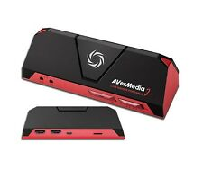 AVerMedia LGP2 Live Gamer Portable 2 GC510 STREAM 2 Victory Full HD1080 TOLL/EMS