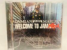 Damian Marley : Welcome to Jamrock CD - VERY GOOD