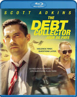 The Debt Collector (Blu-ray) (Bilingual) (Cana New Blu