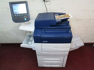 Xerox C60 Digital Colour Press.
