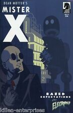 Dean Motter's Mister X Razed #2 (of 4) Comic Book 2015 - Dark Horse