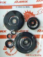 KR Motorsimmeringe YAMAHA  SR 500 XT 500 ... Engine oil seals