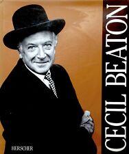 CECIL BEATON - CINQUANTE ANS DE COLLABORATION AVEC VOGUE -1986