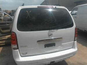Trunk/Hatch/Tailgate SV6 With Privacy Tint Glass Fits 05-09 MONTANA 835096