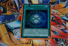 Yugioh Das Siegel von Orichalcos LC03-DE001 Ultra Rare! + Bonus Boosterpack