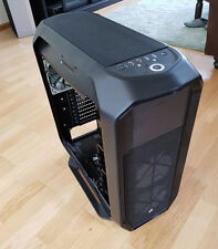 Corsair Graphite Series™ 780T Full-Tower PC Case - TOP