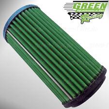 Green Sportluftfilter QY033 für Yamaha YFM 700 RAPTOR Luftfilter Austauschfilter