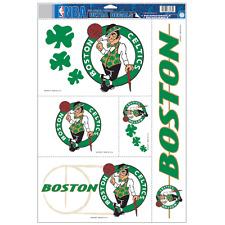 Boston Celtics Ultra Decal Set