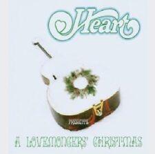 HEART a lovemongers christmas CD NEU