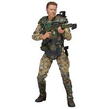 SERGEANT CRAIG WINDRIX Series 2 Neca Reel Toys Aliens 18 Cm New Nuovo Figure