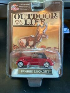 New Outdoor Life Prairie Lookout, 1999, Issue #10, NIB
