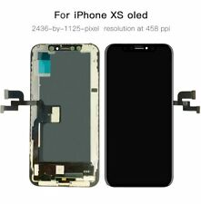 OLED For iPhone X XR XS Max 11 LCD Screen Display With 3DTouch Assembly TrueTone