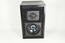 GENUINE Rogers LS 3/5A 15OHM  Monitor Speakers