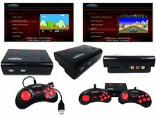 Retro-Bit Generations - Plug and Play Game Console -- Over 100 Built-In Games