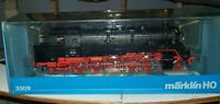 Marklin H0 3308 Locomotiva-Tender Locomotiva-a-Vapore-BR-85-OTTIMA IN BOX