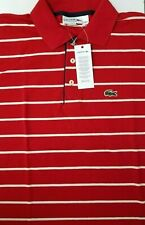 EXCLUSIVE Lacoste Men Shirt Size FR 7 US X-Large Made in Peru Designed in France