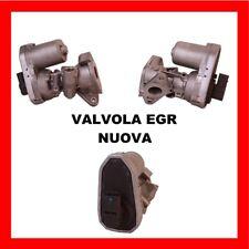 VALVOLA EGR NUOVA LAND ROVER PICK-UP 2.4 TD4 4X4 DA 07 KW90 CV122 CC2402 DT244